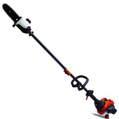 gas powered pole saw reviews