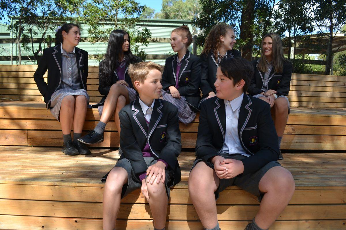 mount eliza secondary college reviews