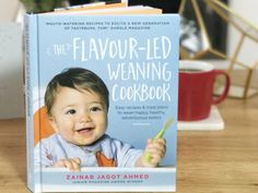baby led weaning cookbook review