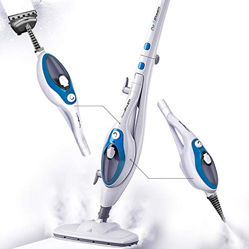 10 in 1 steam mop reviews