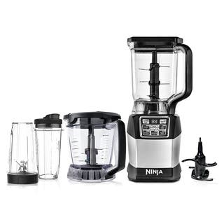 blender food processor combo reviews 2017