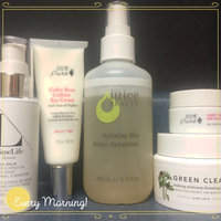 100 pure eye cream review