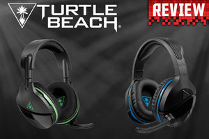 turtle beach stealth 700 ps4 review