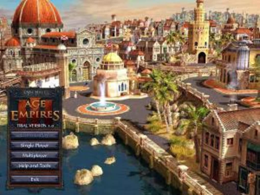 age of empires 3 mac review