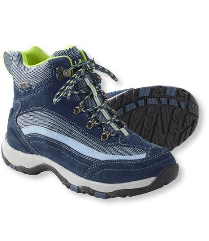 ll bean snow sneakers review