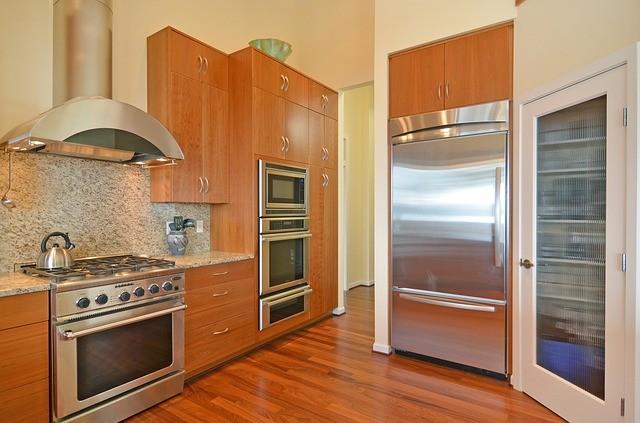 american fridge freezer reviews 2016