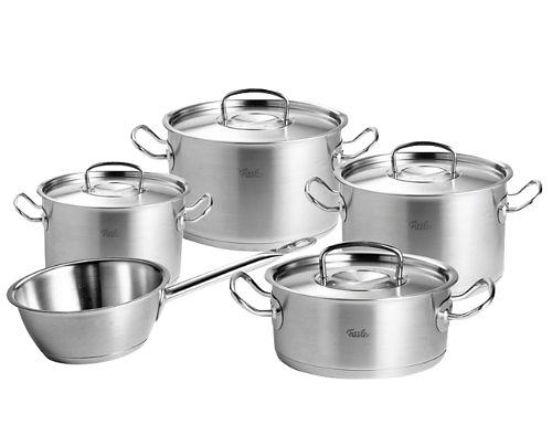 fissler pots and pans reviews
