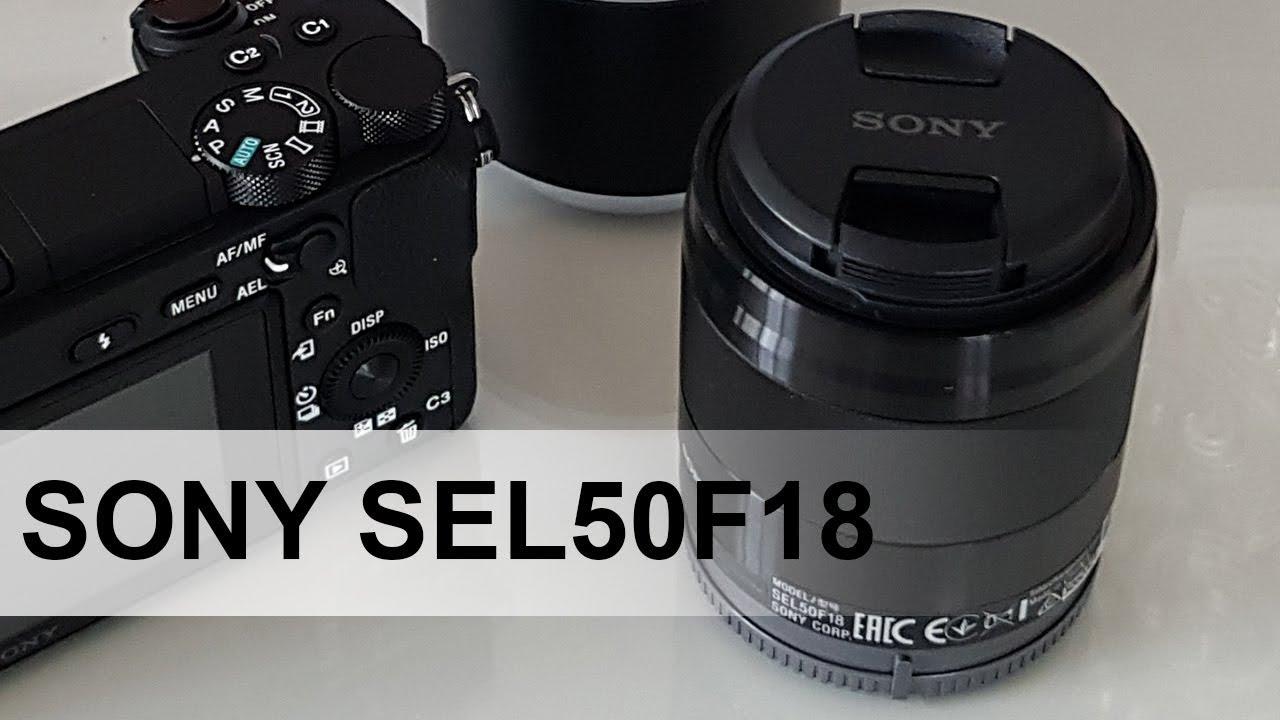 e 50mm f1 8 oss review