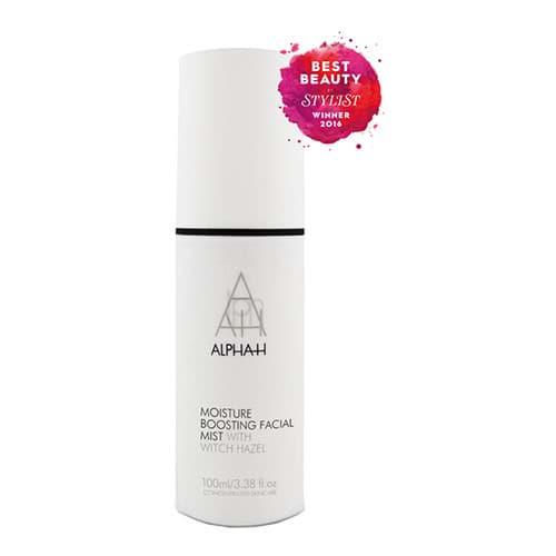 alpha h moisture boosting facial mist review