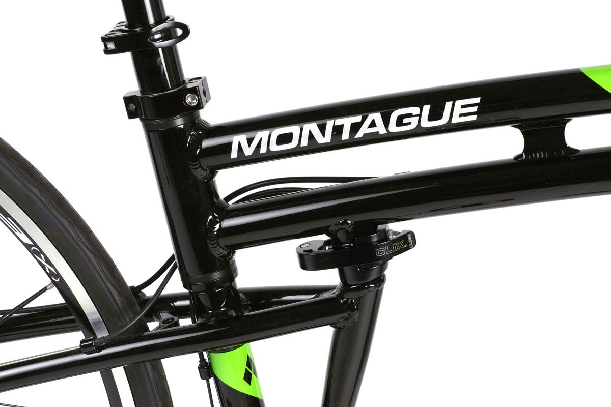 montague fit folding bike review