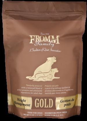 julius gold dog food review
