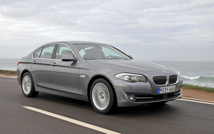 2011 bmw 535i xdrive review