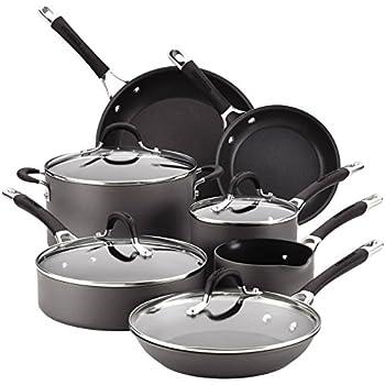 circulon acclaim 13pc cookware set reviews