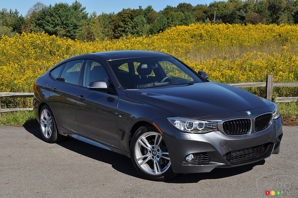 2014 bmw 328i xdrive review
