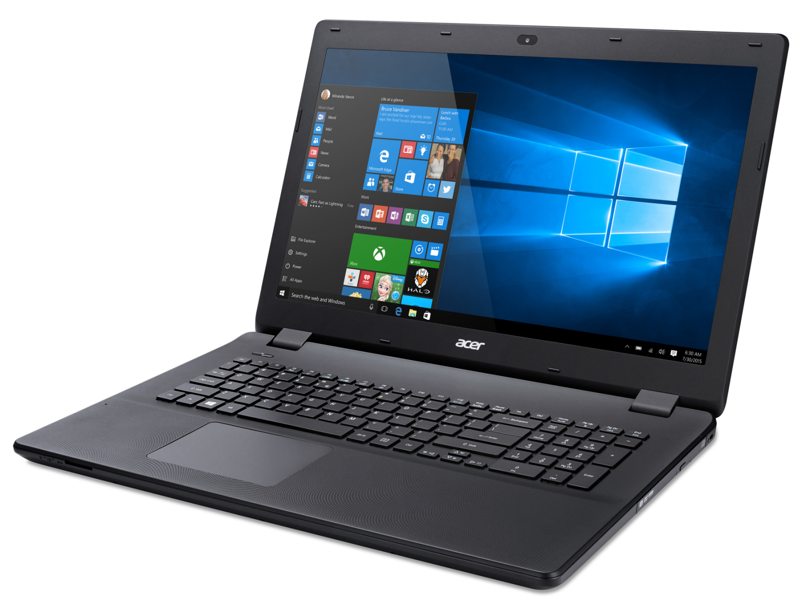 acer aspire es1 533 review