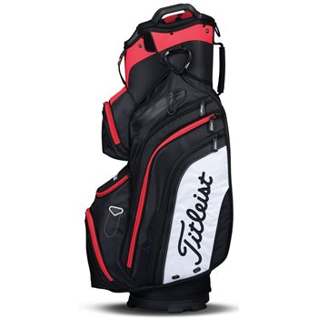 titleist lightweight cart bag 2017 review