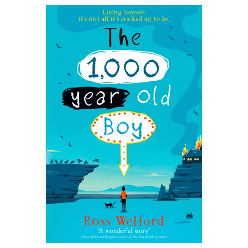 the year 1000 book review