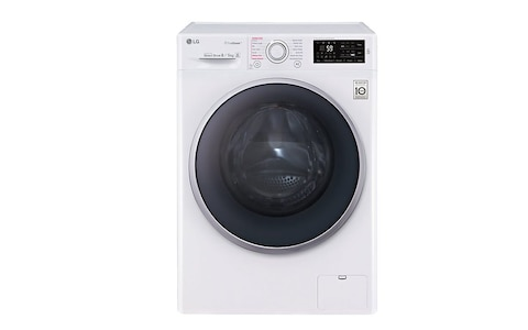 lg 9kg 5kg washer and dryer combo machine review