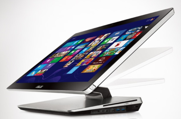 touch screen all in one pc reviews