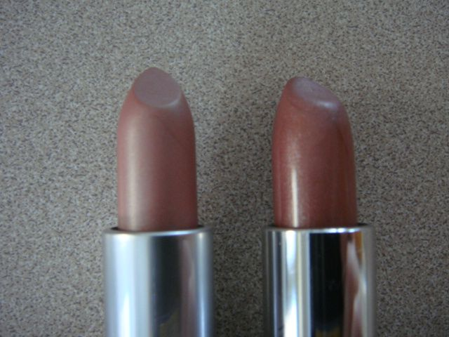 mac viva glam 3 review
