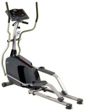 horizon endurance 3 elliptical cross trainer review