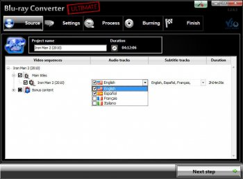 blu ray converter ultimate review