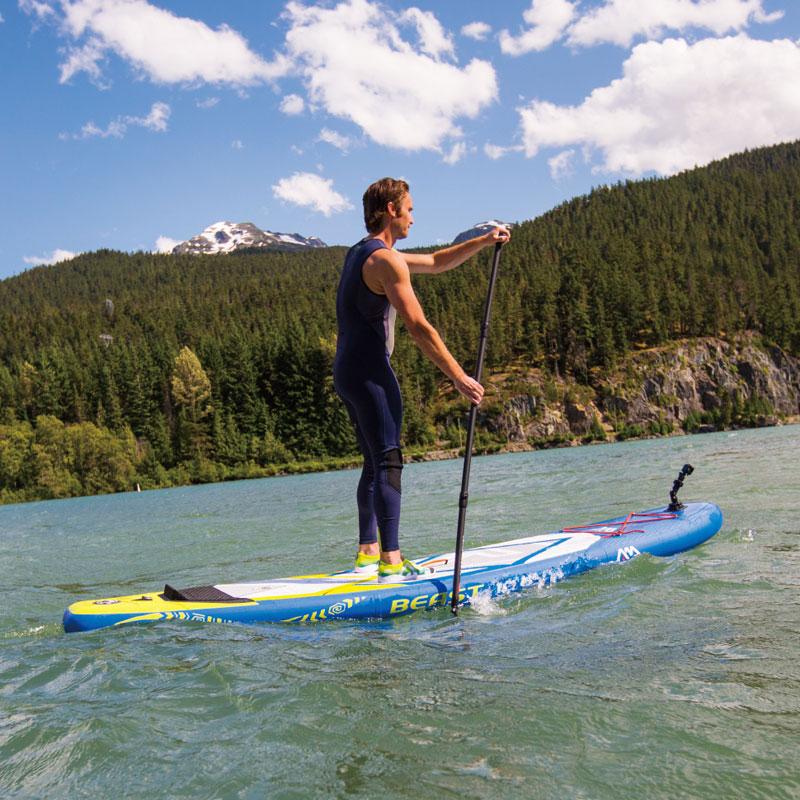 aqua marina paddle board reviews