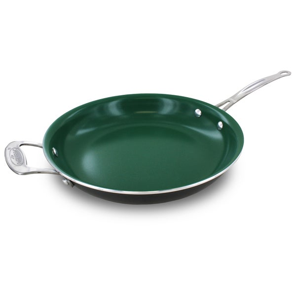 ceramic non stick pans review