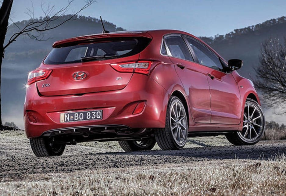 hyundai i30 review 2014 australia