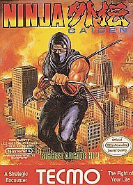 ninja gaiden 3 nes review