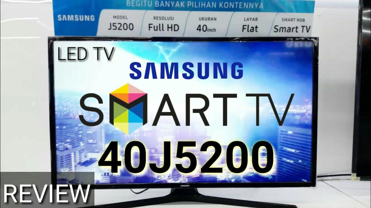 samsung smart led tv reviews