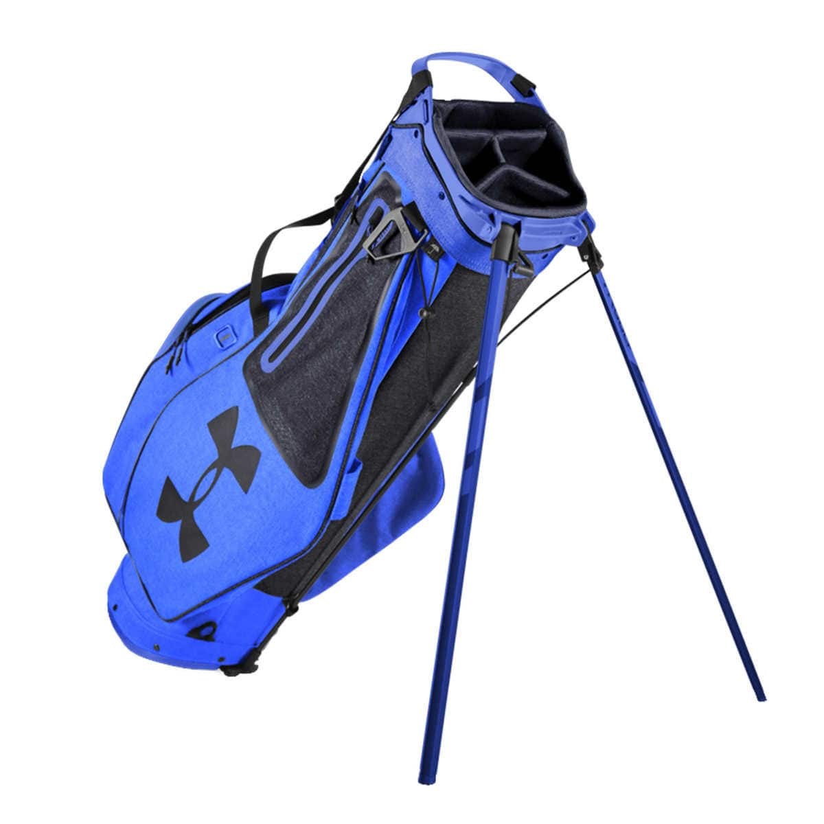 under armour golf bag review