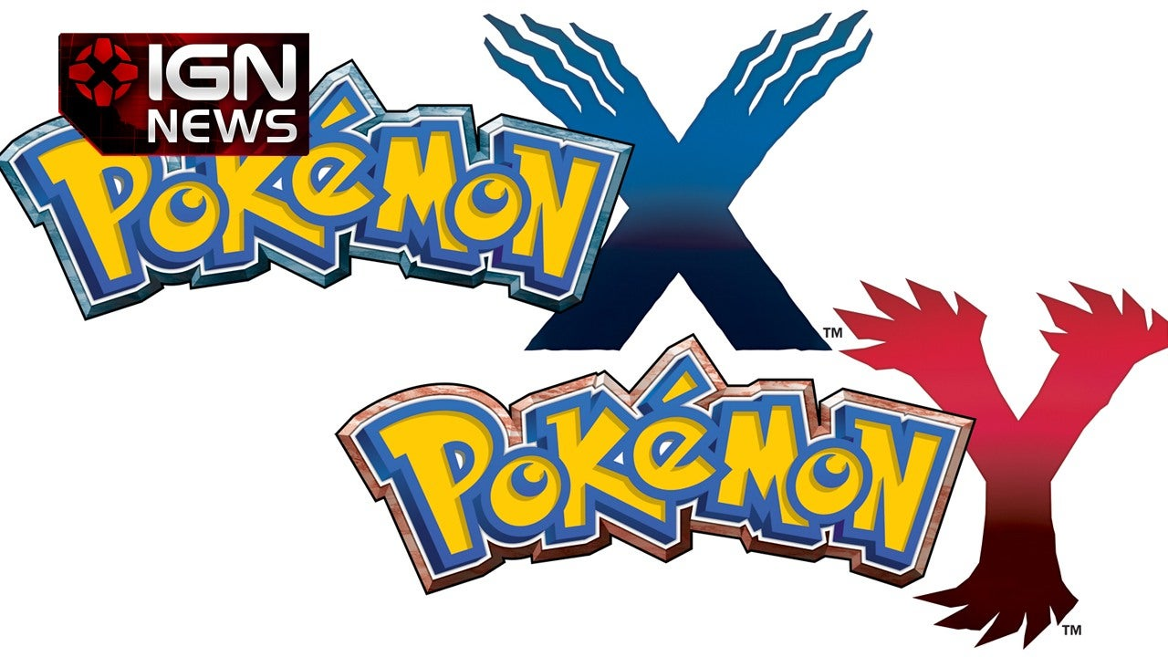 pokemon x and y ign review