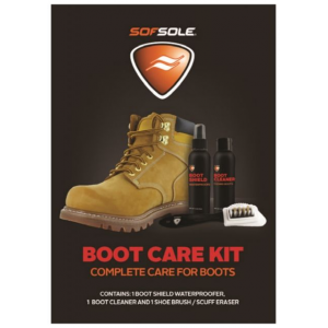 sof sole athletic care kit review