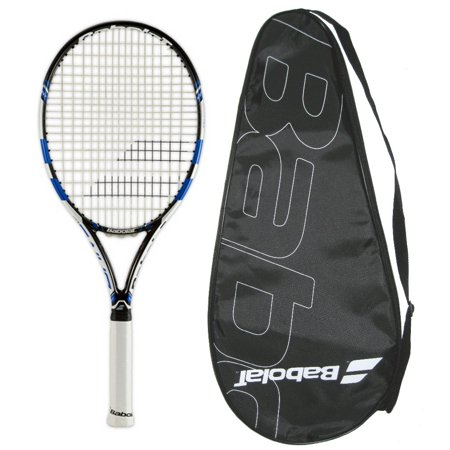 babolat pure drive 107 review