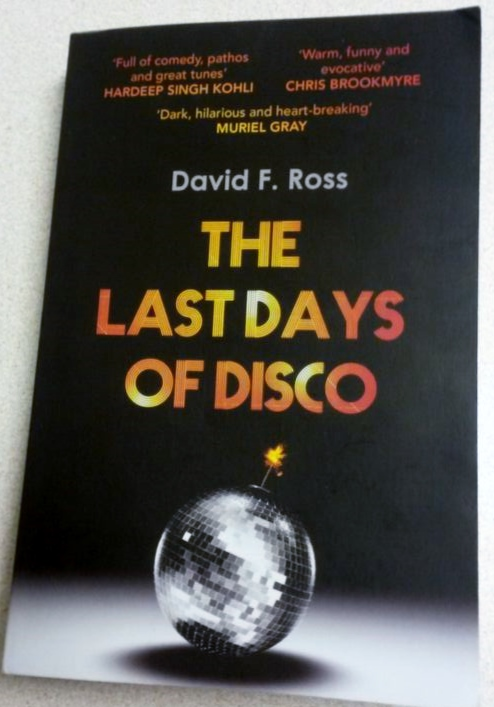 the last days of disco review