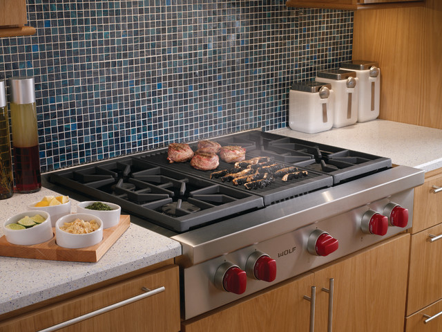 36 inch gas stove top reviews