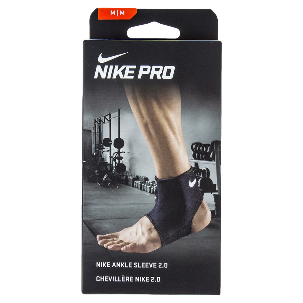 nike pro combat ankle sleeve review