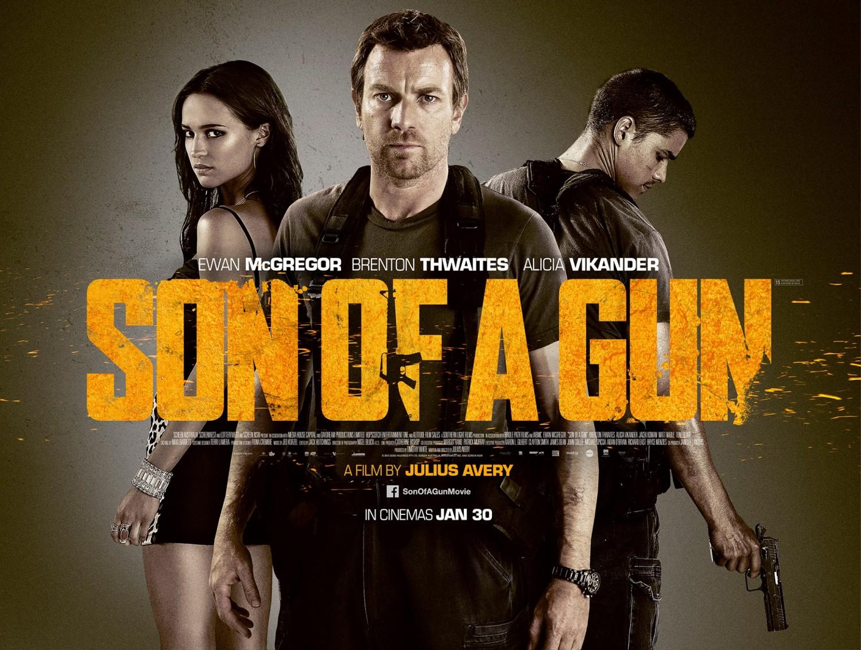 son of a gun review
