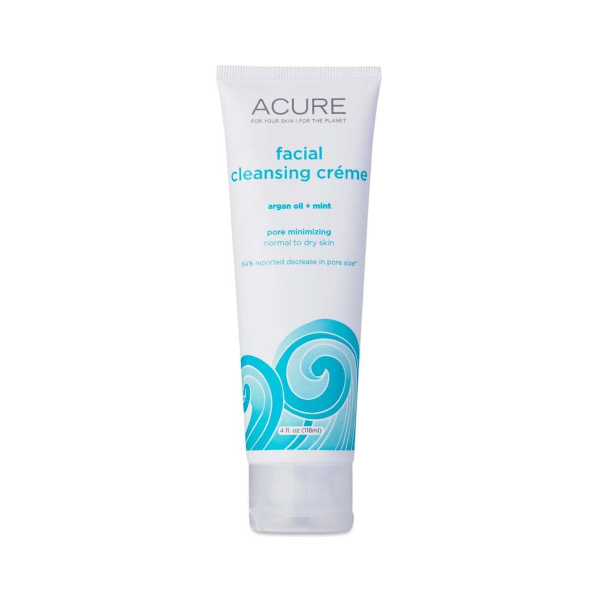Acure Facial Cleansing Creme Review