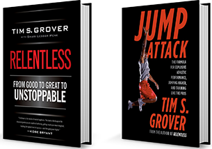 jump attack tim grover review