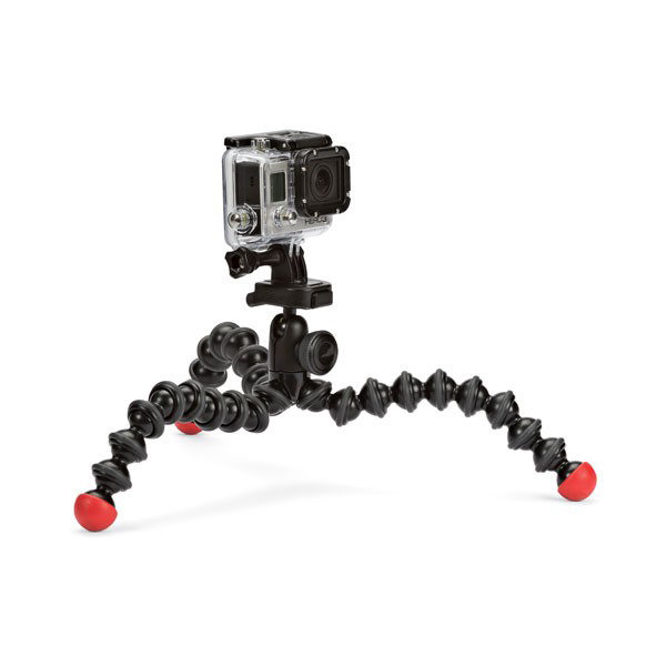 joby gorillapod action tripod review
