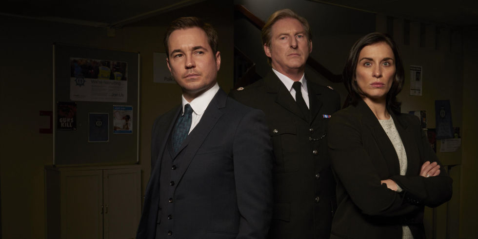 line of duty season 1 review