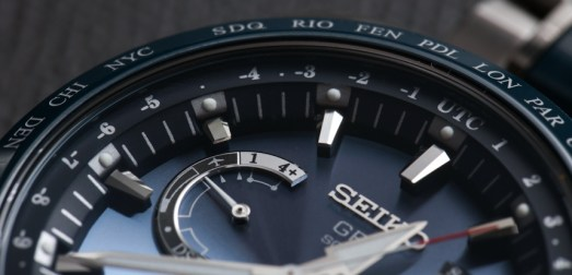 seiko astron dual time review
