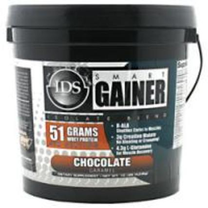 u protein mass gainer review