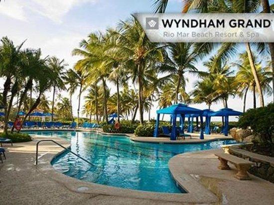 wyndham grand rio mar reviews