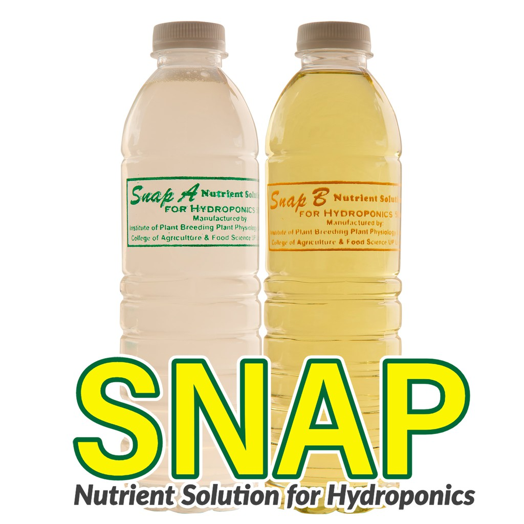 snap hydroponics solution for sale review