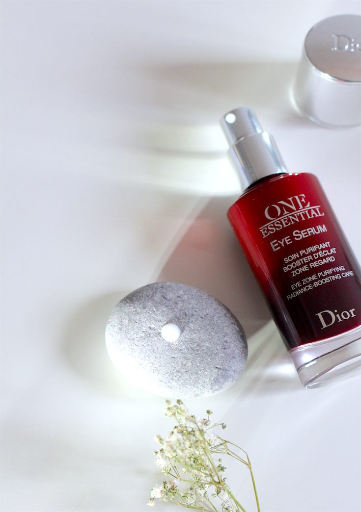 dior one essential serum review