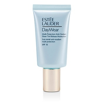 estee lauder daywear sheer tint review