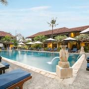 legian paradiso hotel bali reviews